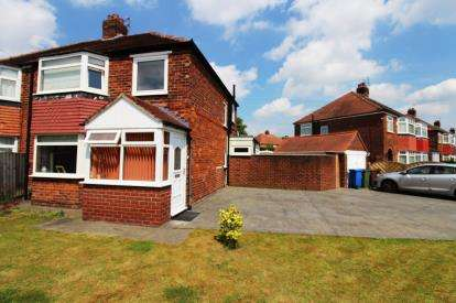 House for sale in Peacock Drive, Heald Green, Cheadle, Greater Manchester