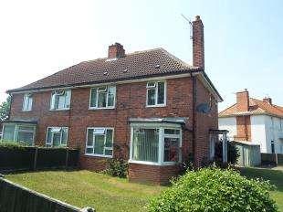 3 Bedrooms Semi Detached House for sale in Ackholt Road, Aylesham, Canterbury, Kent