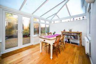 3 Bedrooms Terraced House for sale in Craig Meadows, Ringmer, Lewes, East Sussex
