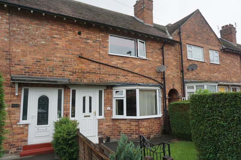4 Bedrooms Terraced House for sale in Maple Drive, Scarborough, YO12 6LP
