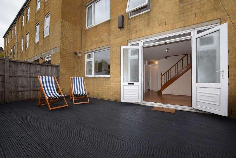 1 Bedroom Maisonette Flat for sale in welford close, hackney, London, E5