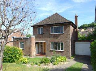 4 Bedrooms Detached House for sale in Coxhill Gardens, River, Dover, Kent