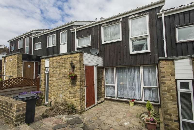 4 Bedrooms Terraced House for sale in Crofters Mead, Croydon, Surrey, CR0