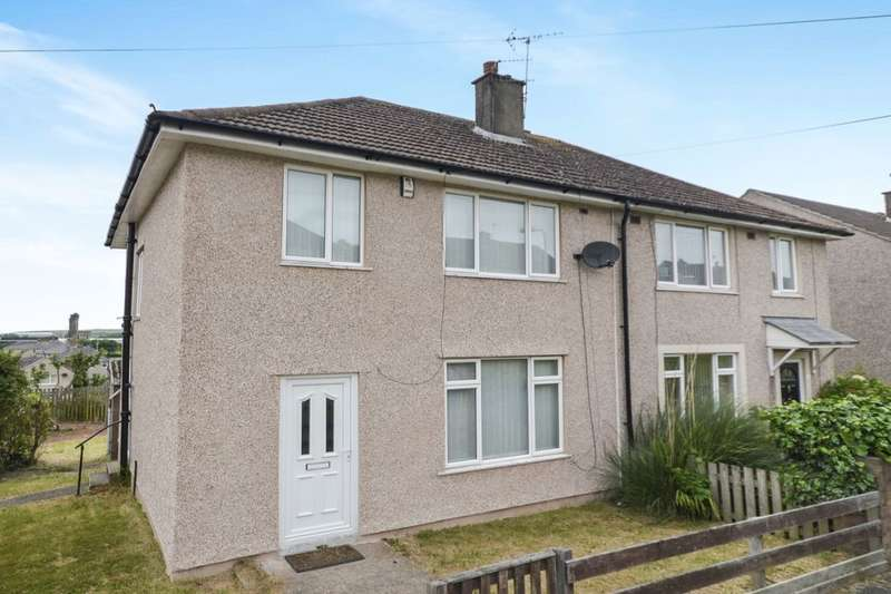 3 Bedrooms Semi Detached House for sale in Wastwater Avenue, Workington, CA14