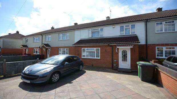 4 Bedrooms House for sale in Cockett Road, Langley
