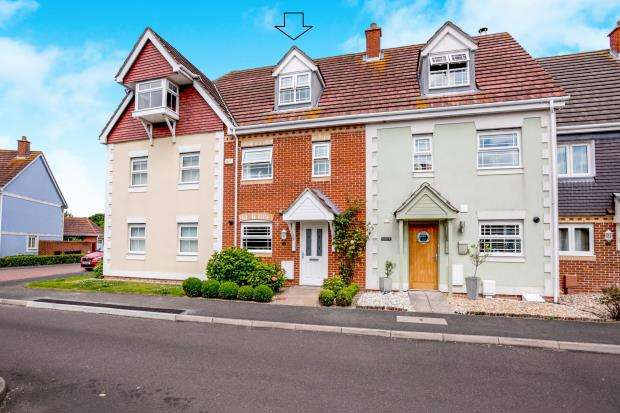 3 Bedrooms Terraced House for sale in Emsworth, Hampshire, .