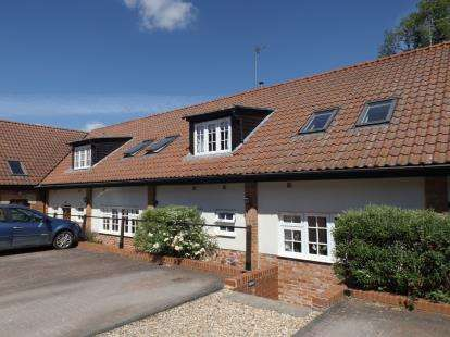 House for sale in Cholderton, Salisbury, Wiltshire