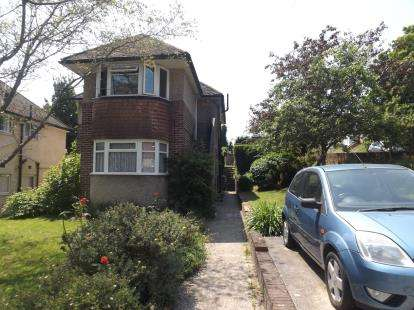 3 Bedrooms Maisonette Flat for sale in Southampton, Hampshire