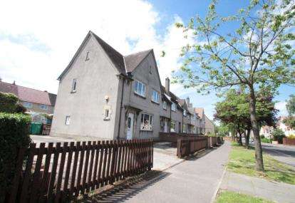 4 Bedrooms End Of Terrace House for sale in Bighty Avenue, Glenrothes