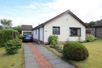 2 Bedrooms Bungalow for sale in Semple Crescent, Fairlie