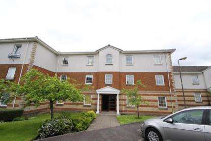 2 Bedrooms Flat for sale in Taylor Green, Livingston