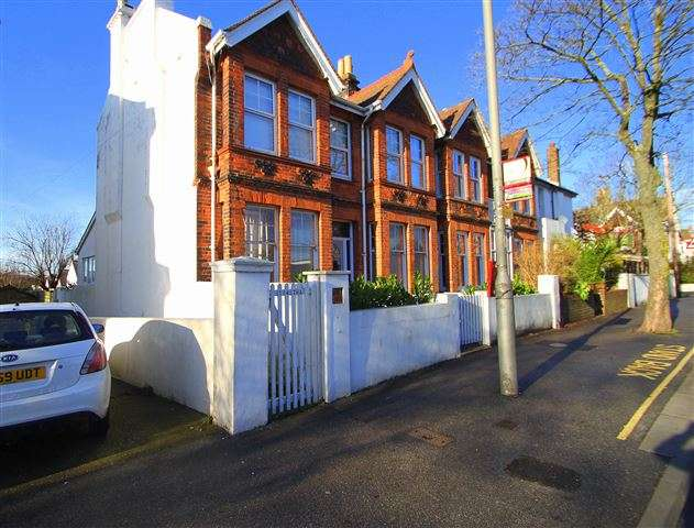 Studio Flat for sale in Ditchling Road, Brighton, East Sussex, BN1 6JA