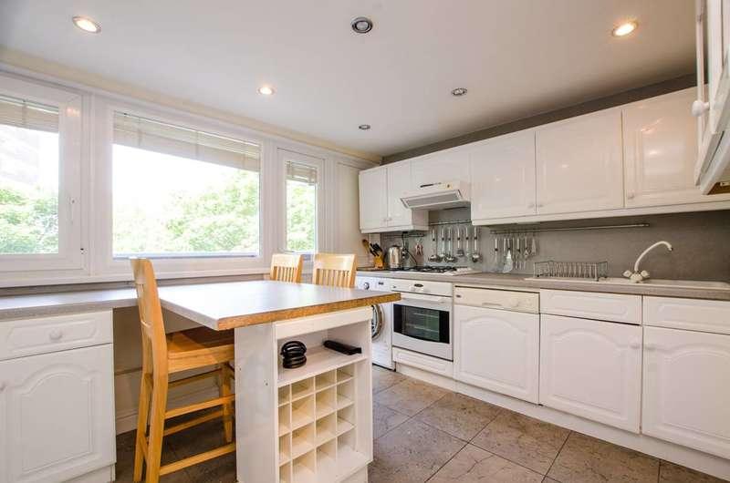 2 Bedrooms Maisonette Flat for sale in Leopold Street, Bow, E3