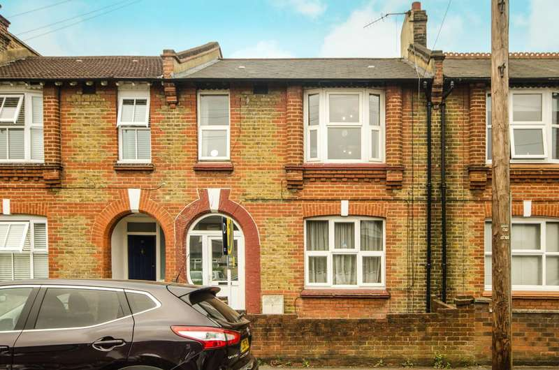 3 Bedrooms House for sale in All Saints Road, South Wimbledon, SW19