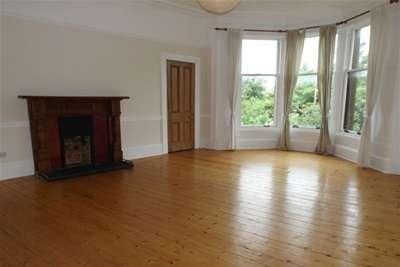 5 Bedrooms Flat for rent in Wilton Street, North kelvinside