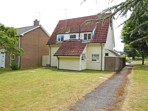 3 Bedrooms Detached House for sale in Tithe Close, Gazeley, NEWMARKET CB8 8RS