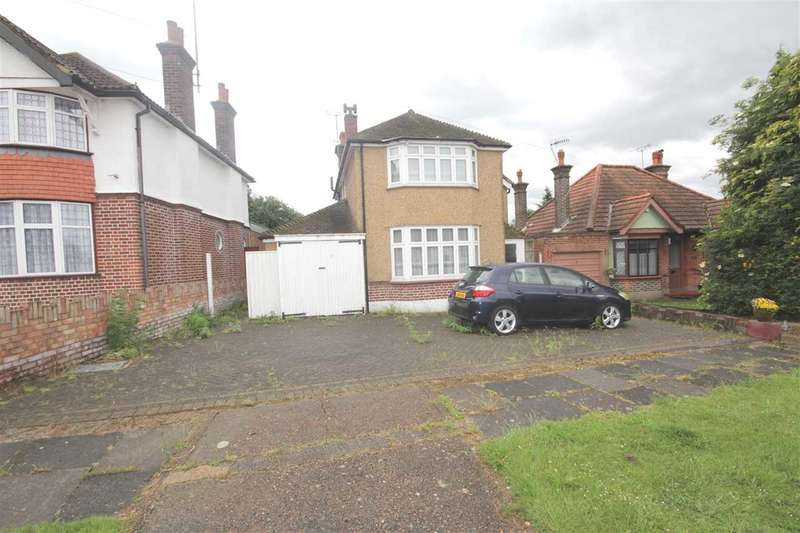 2 Bedrooms Detached House for sale in Dorset Way, Hillingdon Village