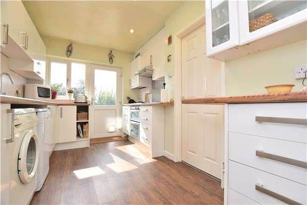 4 Bedrooms Semi Detached House for sale in Temple Road, Oxford, OX4 2EZ