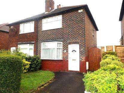 House for sale in Windermere Road, Heaviley, Stockport, Chehsire