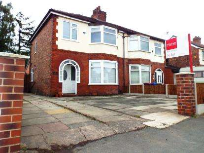 3 Bedrooms Semi Detached House for sale in Rake Lane, Clifton, Swinton, Manchester