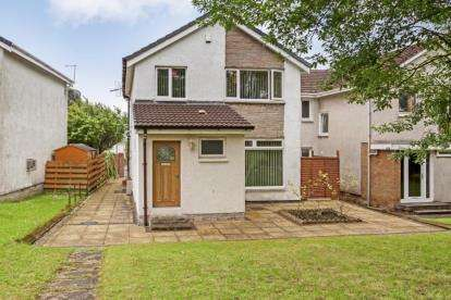 4 Bedrooms Detached House for sale in Walton Avenue, Newton Mearns