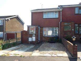 3 Bedrooms End Of Terrace House for sale in Kingshill Drive, Hoo, Rochester, Kent
