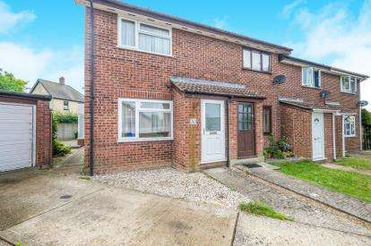 2 Bedrooms End Of Terrace House for sale in Halesworth, Suffolk, .