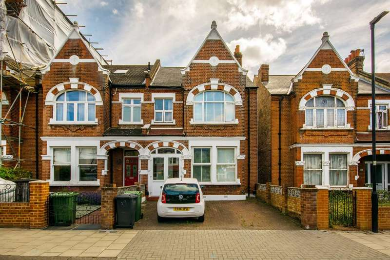 5 Bedrooms House for sale in Conyers Road, Streatham Park, SW16