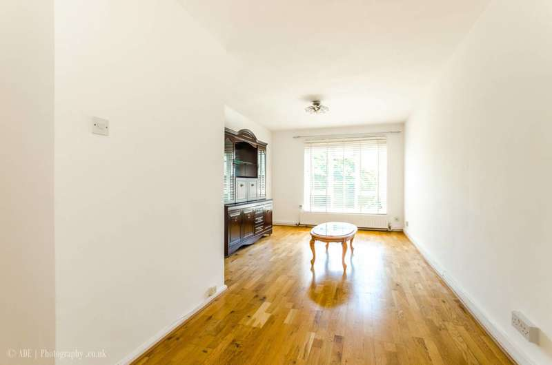 1 Bedroom Flat for sale in Stonebridge Road, Tottenham, N15
