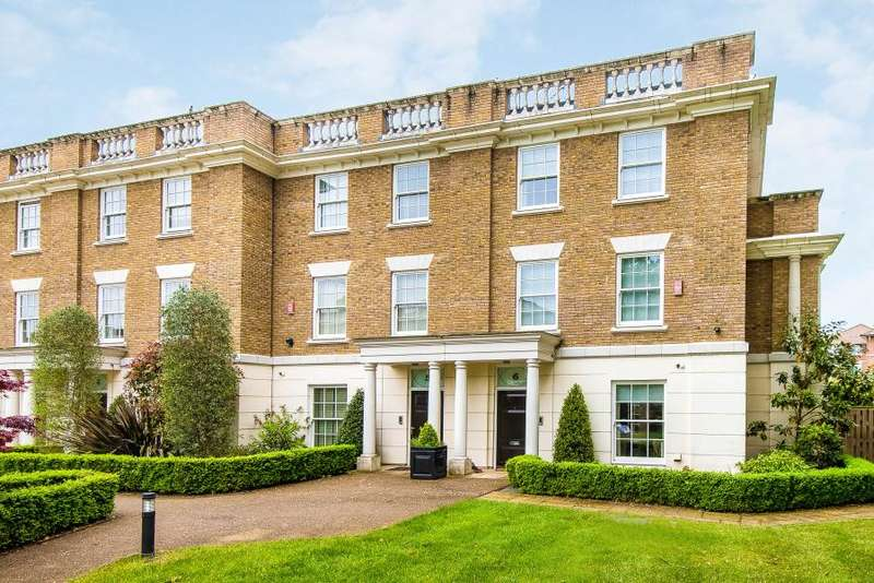 5 Bedrooms House for rent in Corsellis Square, Richmond TW1