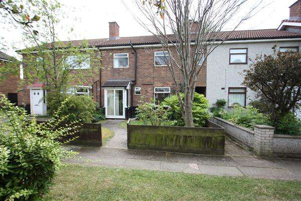 3 Bedrooms Terraced House for sale in Sheepfield Close, Ellesmere Port