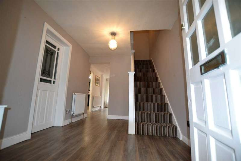 3 Bedrooms Property for sale in Midland Terrace, liverpool
