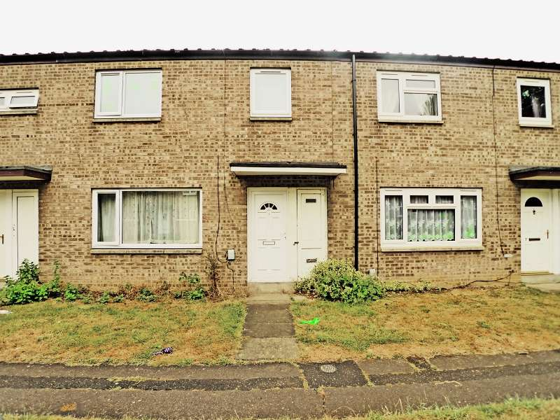 3 Bedrooms Terraced House for sale in Irchester Place, Peterborough, Cambridgeshire. PE3 7EF