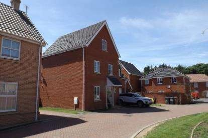 4 Bedrooms House for sale in Rendlesham, Woodbridge