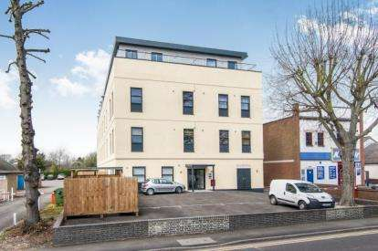 1 Bedroom Flat for sale in Newland Street, Witham