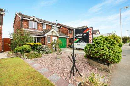 4 Bedrooms Detached House for sale in South Strand, Fleetwood, Lancashire, United Kingdom, FY7