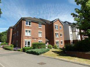 2 Bedrooms Retirement Property for sale in Castle Court, Hadlow Road, Tonbridge