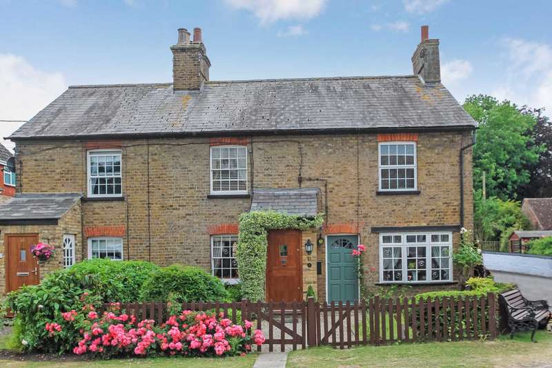 4 Bedrooms Cottage House for sale in Tring Road, Wilstone, Hertfordshire