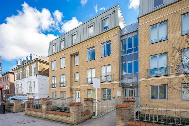 2 Bedrooms Apartment Flat for sale in Seven Sisters Road, London