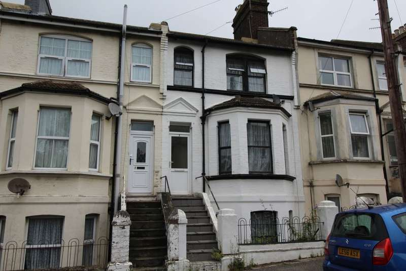 3 Bedrooms Property for sale in Perth Road, St. Leonards-On-Sea, TN37