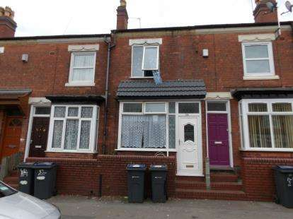 House for sale in Markby Road, Birmingham, West Midlands