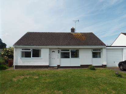 House for sale in St. Michaels Drive, Caerwys, Mold, Flintshire, CH7