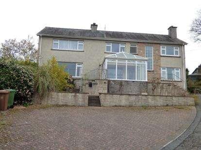 House for sale in Talsarnau, Porthmadog, Gwynedd, LL47