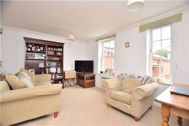 1 Bedroom Flat for sale in Harescombe Drive, GLOUCESTER, GL1 3LE