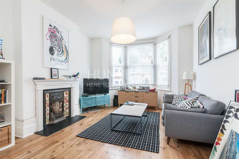 1 Bedroom Apartment Flat for sale in Sherriff Road, London, NW6 2AU