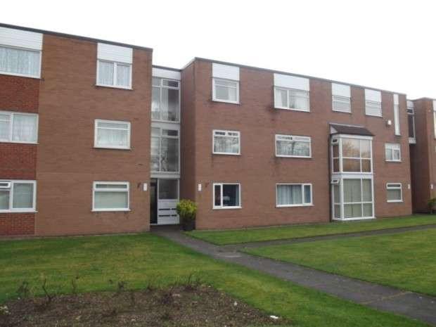 2 Bedrooms Apartment Flat for sale in Meadow Court, South Meadow Lane, Preston, PR1