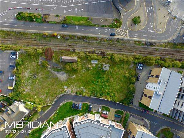 Land Commercial for sale in Station Road, Poole Quay, Poole