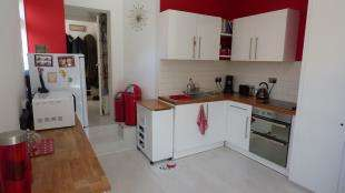 Flat for sale in Fort Road, Newhaven, East Sussex, .
