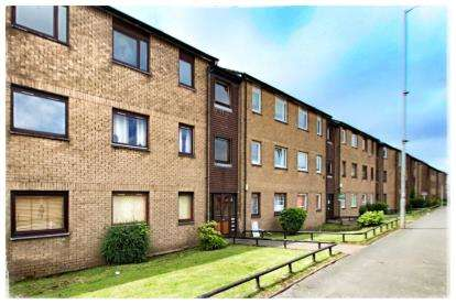 1 Bedroom Flat for sale in London Road, Glasgow