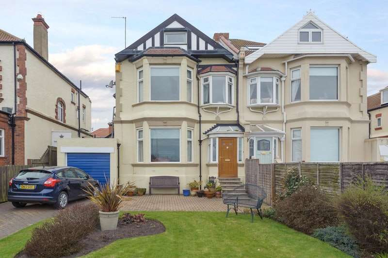 6 Bedrooms Semi Detached House for sale in Cliffe Park, Sunderland, Tyne and Wear, SR6